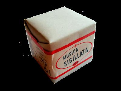 Musica Sigillata - rassegna di concerti al Caffè Rubik di Bologna
