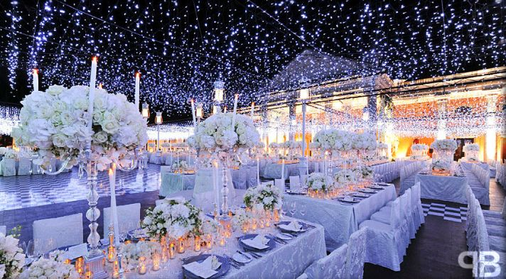 Decorating Ideas For Wedding