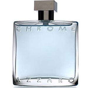 Azzaro Chrome Eau de Toilette