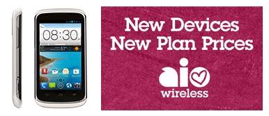 Aio Wireless adds ZTE Sonata 4G, Motorola Moto G, and Nokia Lumia 520 for Valentine's Day