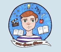 """Blog """"Com Lucas Afonso"""""""