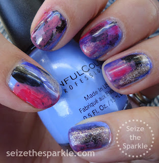 Seriotype Manicure