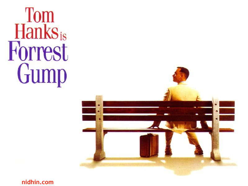 forrest gump free download in hindi