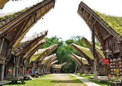 5 Tempat Wisata Tanah Toraja Andalan Wisata Sulawesi Selatan