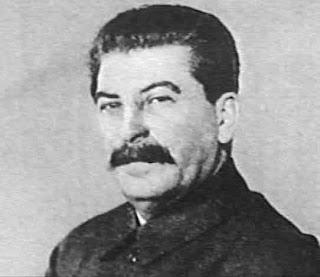 Joseph Stalin 5 Orang Manusia Paling Dibenci Di Dunia