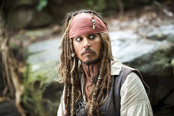 SE RETRASA EL ESTRENO DE LA NUEVA PIRATES OF THE CARIBBEAN
