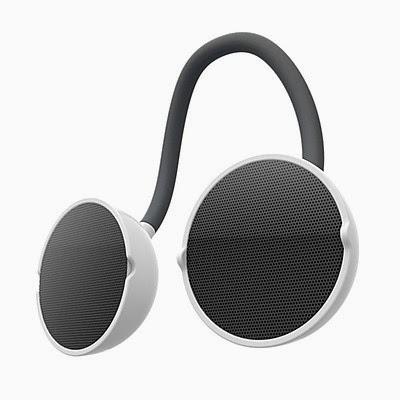 Altavoz Bluetooth Portátil Moktak