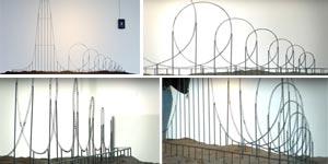 Inilah Rollercoaster Menakutkan .serbatujuh.blogspot.com