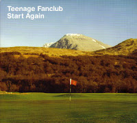 (1997) Start again:TEENAGE FANCLUB