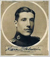 Teniente Francisco Núñez Cabaleiro
