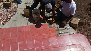 Tile Talk explores the unique issues with installing hand-crafted products, like cement tile.