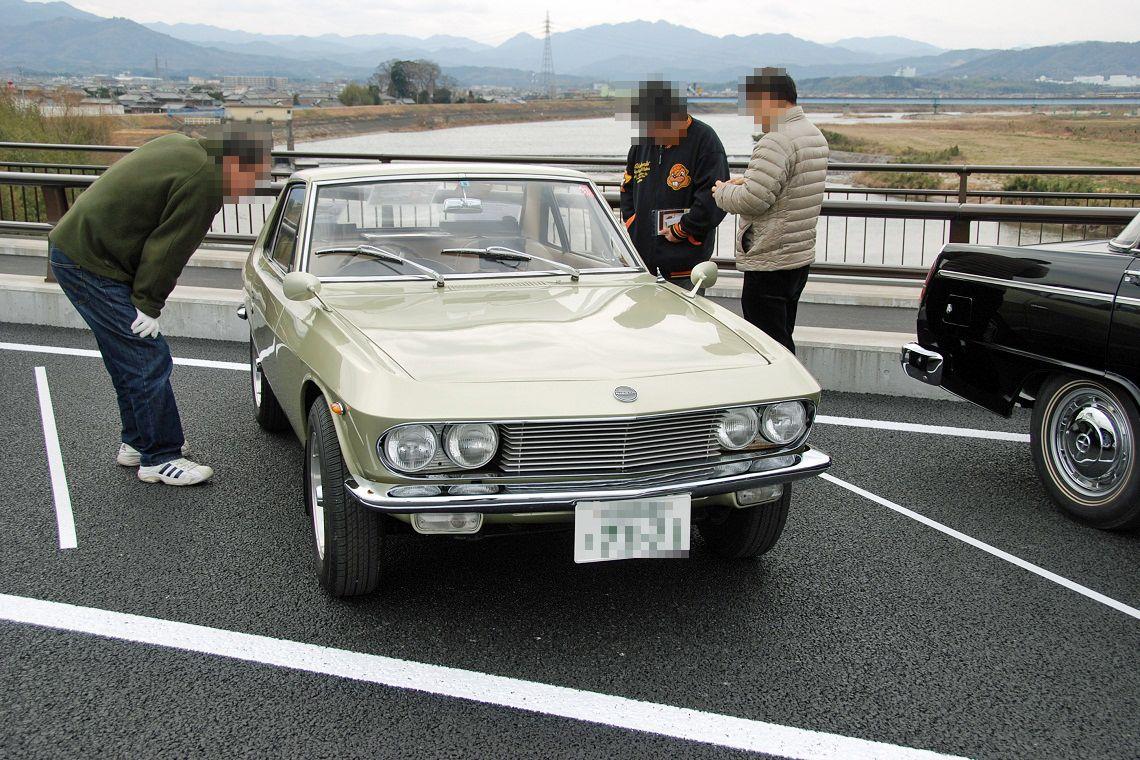 Nissan Silvia CSP311, stare samochody, zdjęcia, JDM, valokuvat