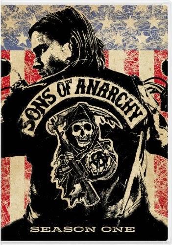 Giang Hồ Đẫm Máu - Phần 1 - Sons of Anarchy - Season 1 (13/13)