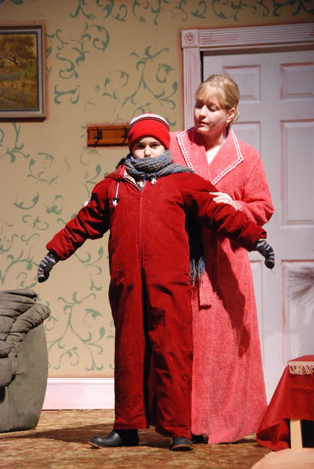 a christmas story cast profile nadia cox - Randy From A Christmas Story