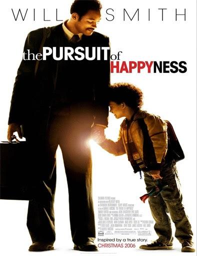 Ver En busca de la felicidad (2006) Online