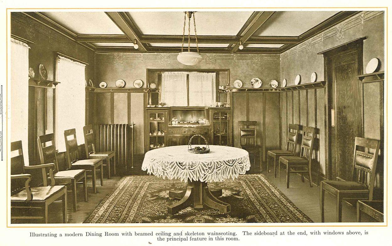 laurelhurst craftsman bungalow period book the home