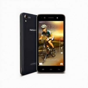 Paytm: Buy Karbonn MACHONE Mobile & Rs. 897 cashback at Rs.5980