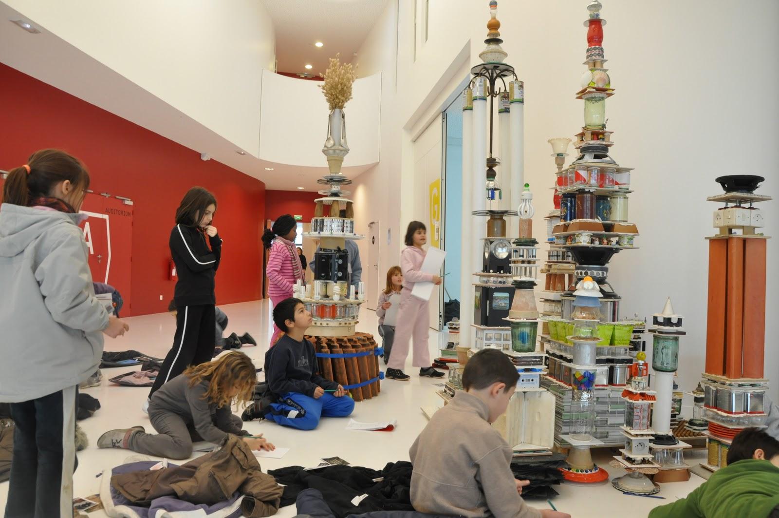 de la maison des arts de herblain les ateliers d artistes