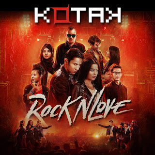 Kotak - Rock N Love on iTunes