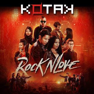 Kotak - Rock N Love on iTunes