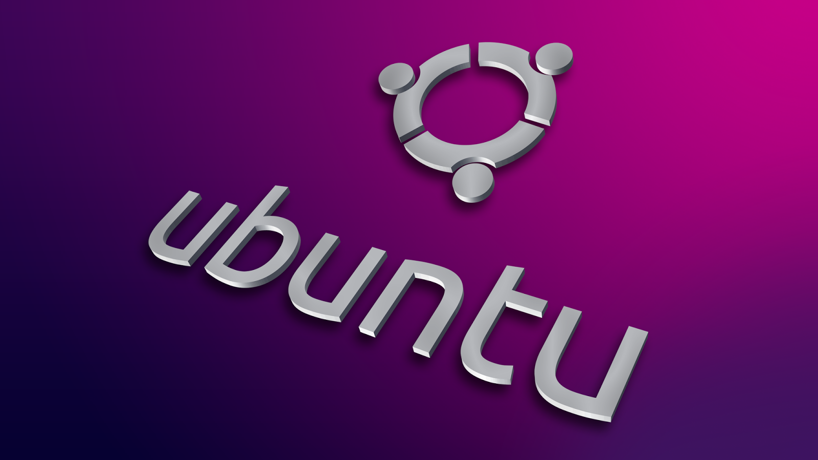 Ubuntu Linux Wallpapers Collections