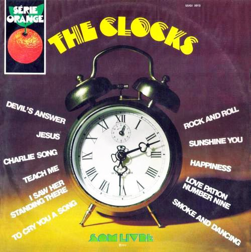 The Clocks (1973)