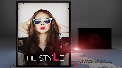 "LG ""THE STYLE"""