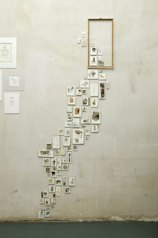 10 Unique Wall Collage Inspirations Everyday Mom Ideas