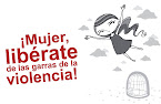 ¡¡NO A LA VIOLENCIA DE GÉNERO!!