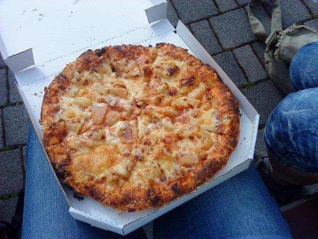 Fucking Pizza 83