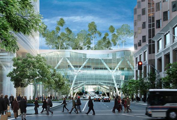 ARQuitectura: Urbanismo: San Francisco mejora su sistema