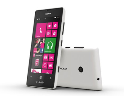 Nokia Lumia 521, Harga,Spesifikasi, Windows Phone 8 Terlaris
