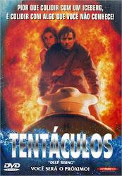 Baixar Filme Tentáculos (Dublado)