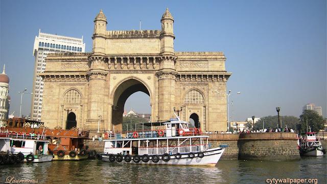 Kota-di-Dunia-Terancam-Tenggelam-India-Mumbai-City