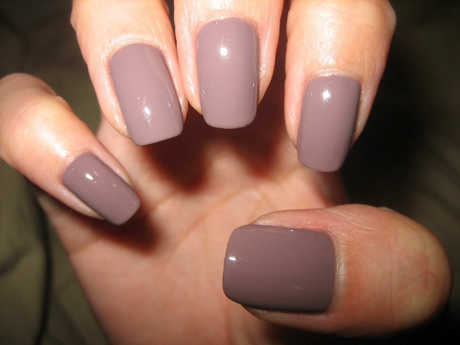 Короткие однотонные ногти дизайн фото