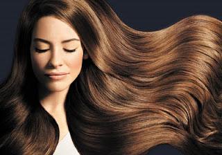 crescimento dos cabelos