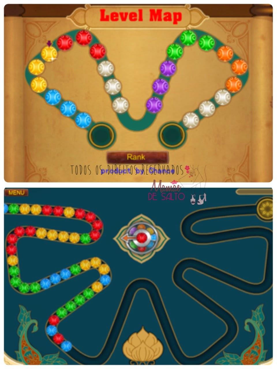 dica de aplicativo iphone e ipad jogos Candy Shoot - blog Mamãe de Salto