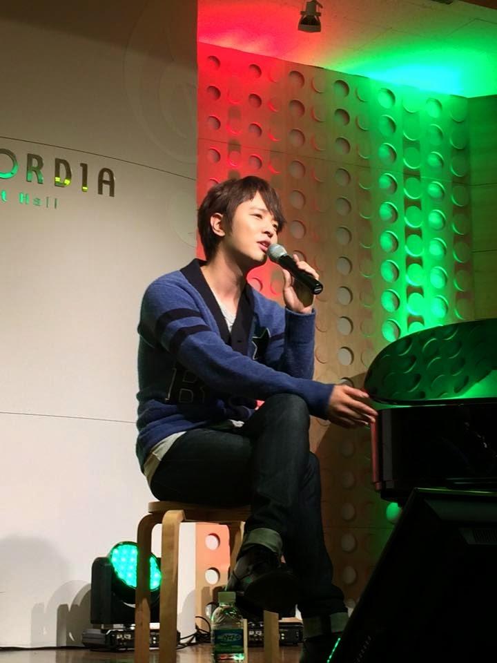 Fan Meeting en Seúl el 21 de Diciciembre-2014 JK%2B3