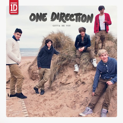One Direction - Gotta Be You Lyrics
