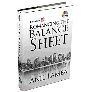 Romancing the Balance Sheet, book, accounts, Anil Lamba, Commerce, Economics, Crossword Bookstore, Crossword, Book, Pravachan, God, prayer, Lord, devotion, faith, teachings, Bapu, Aniruddha Bapu, Sadguru, discourse, भक्ती, बापू, अनिरुद्ध बापू, अनिरुद्ध, भगवान , Aniruddha Joshi, Sadguru Aniruddha, Aniruddha Joshi Bapu, Aniruddha Bapu Pravachans, Bandra, Mumbai, Maharashtra, India, New English school, IES, Indian Education Society, Vedic, Hinduism, Hindu,
