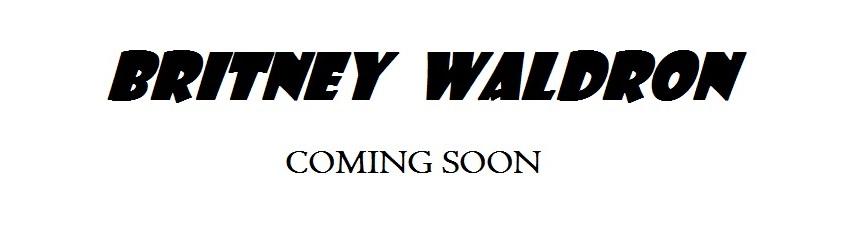Britney Waldron