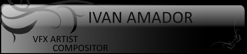 IVAN AMADOR
