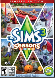 The-Sims-3-Deluxe-Edition-and-Store-Objects-game