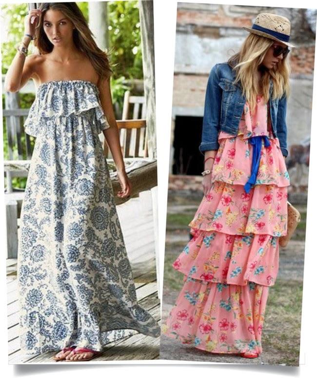 roupas da moda-modelo de vestidos-vestidos-vestidos da moda-vestido estampado-vestido floral-roupas femininas-moda feminina-modaverão-dresses-vestidos longos-long dresses-vestido tomara que caia