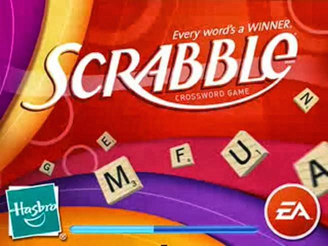 play scrabble offline