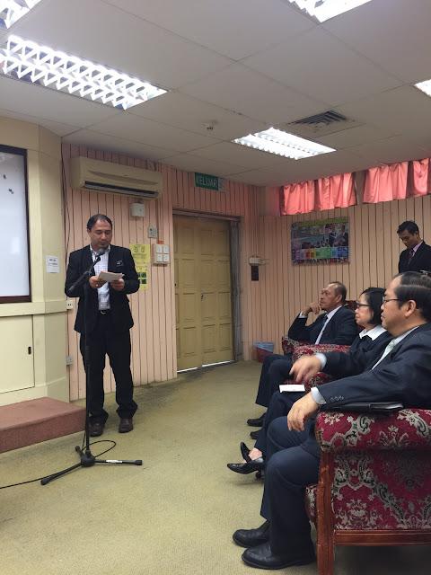Bicara Professional KPM : Sesi Perkongsian Program Pertukaran Guru Malaysia-Korea 2015 KOMTEP 2015