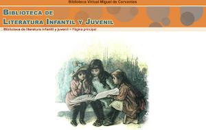 Biblioteca Virtual Miguel de Carvantes