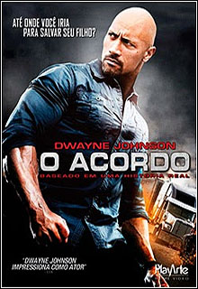 Download - O Acordo DVD-R Dual Áudio ( 2013 )