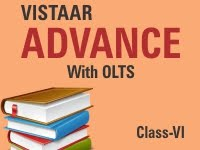Study Material with Online Test series for Class VI