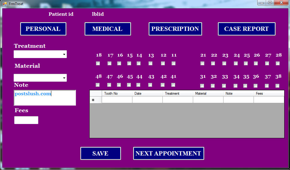 dental clinic reservation system The fond du lac dental clinic is located within the min no aya win human services center, 22 miles south of duluth, just off 35w on the fond du lac reservation the fond du lac human services division is a highly developed primary care health delivery system owned and operated by the fond du lac band of lake superior chippewa.
